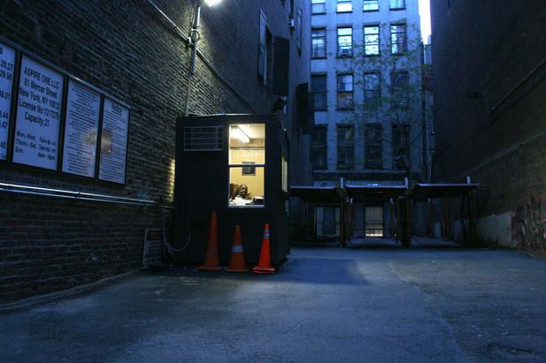 09_New York Polyphony, 2008, Fotografie,