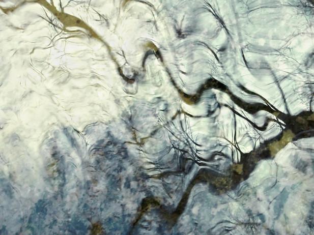 15_Vom Wasser - Waldnaab, 2006, Fotograf
