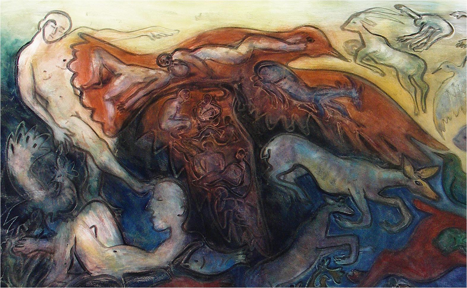 07_Geburt des Ikarus, Detail 5.tif