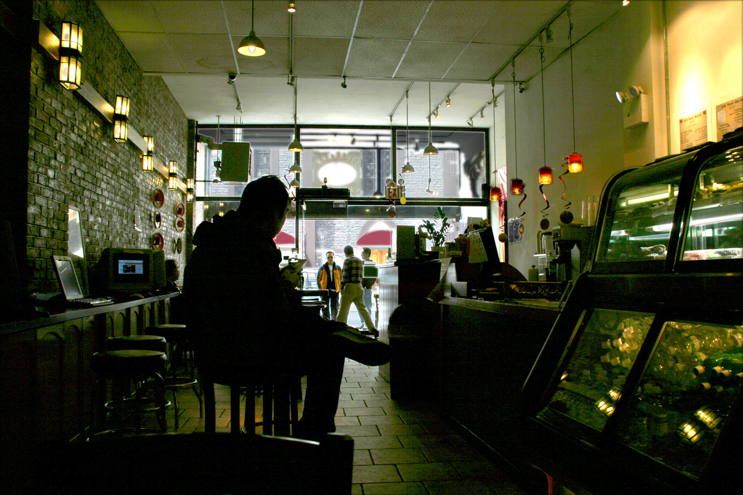 03_New York Polyphony, 2008, Fotografie,