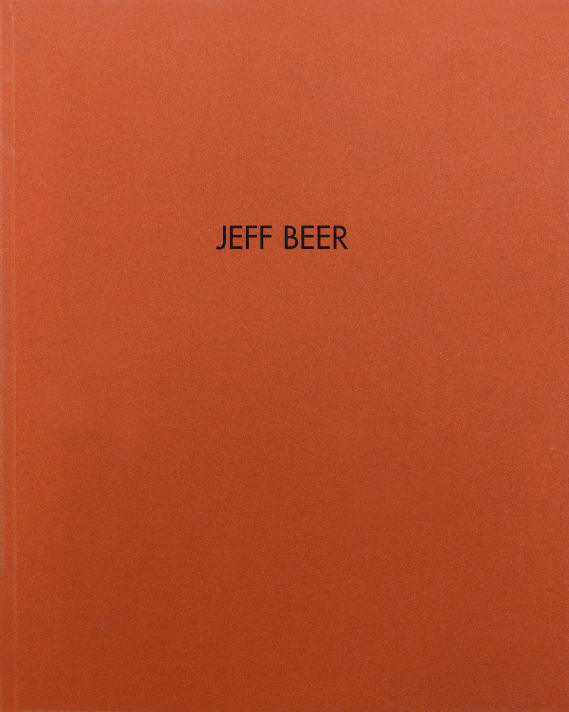 11_Jeff Beer, Skulpturen, hg. Historisch