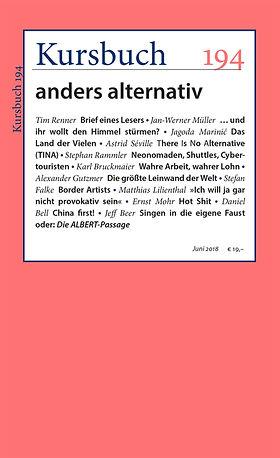 14_Kursbuch Nr. 194_hg. Murmann-Verlag H