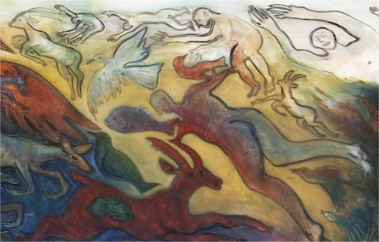 04_Geburt des Ikarus, Detail 6.tif