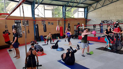 Body Deluxe Workout SanGym