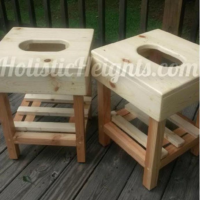 Fantastic Yoni Steaming Stool Short Links Chair Design For Home Short Linksinfo