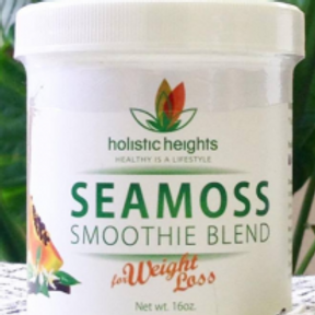 Sea Moss Smoothie Blend (Weight Loss) w/Bladderwrack