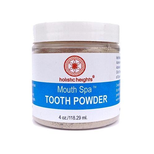 Mouth Spa™ Tooth Powder w/ Sea Moss
