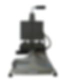 elecrem gaufrier tournant 360°
