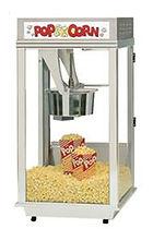 elecrem machine à pop corn pinto mega pop