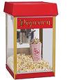 elecrem machine à pop corn fun pop