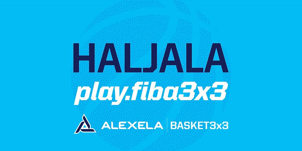 3x3 Haljala