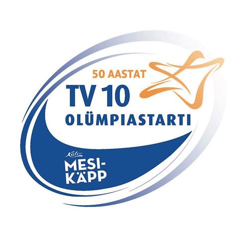 TV 10 olümpiastarti I maakondlik etapp
