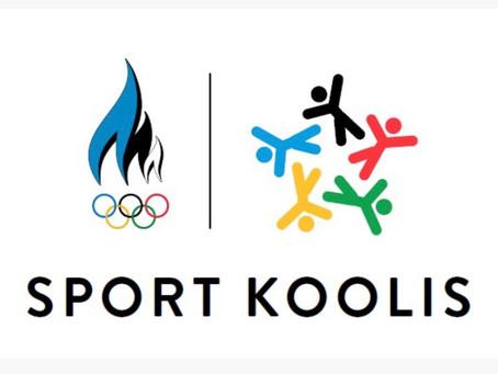 EOK pilootprojekt ''Sport Koolis''