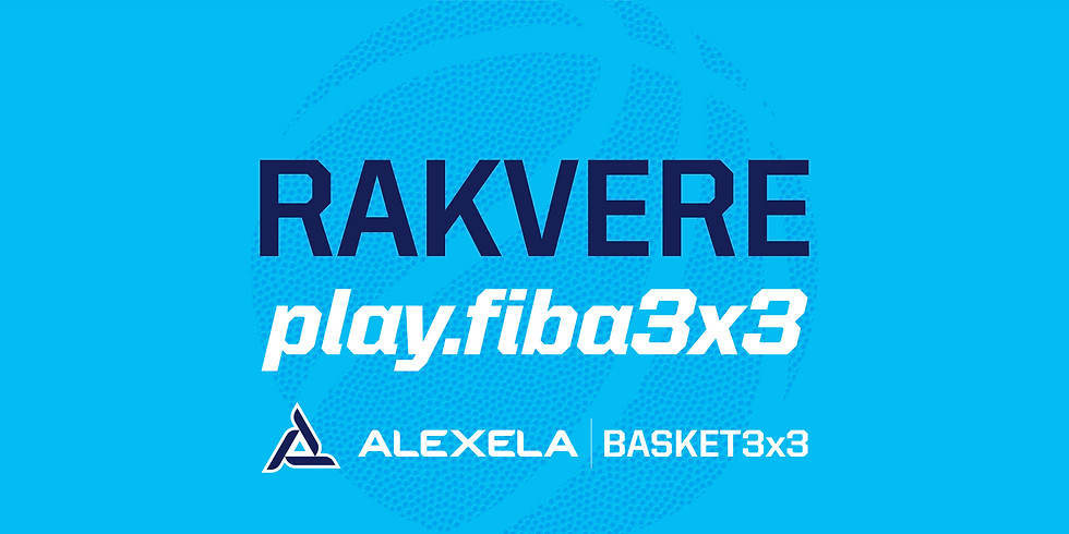 3x3 Rakvere