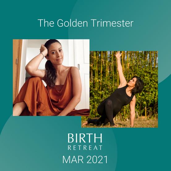 Birth Retreat Mar 21