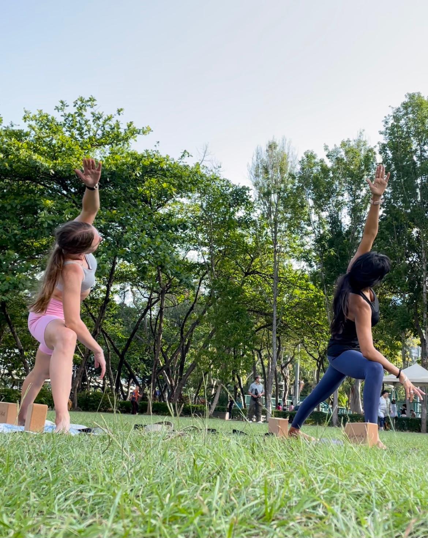 TRUE Hatha Yoga Victoria Park