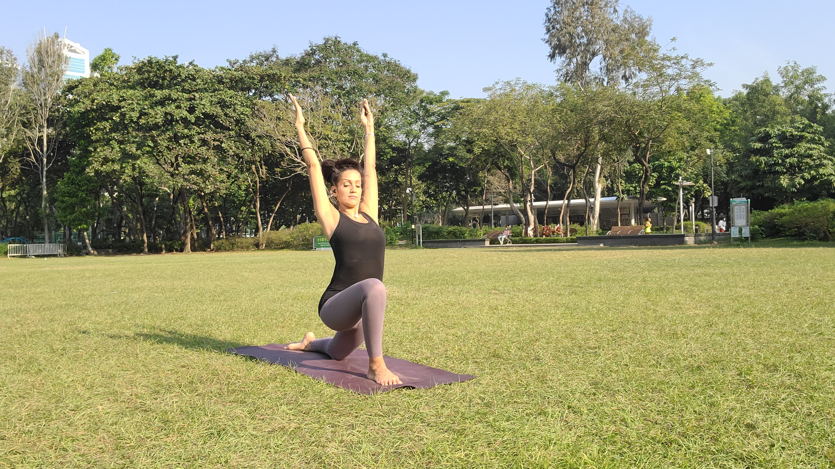 TRUE Vinyasa Yoga Victoria Park