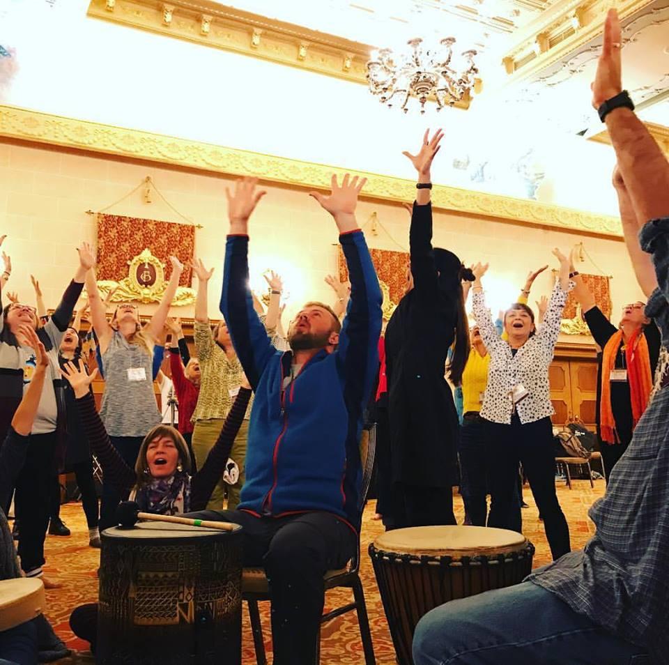 IEATA conference 2017 workshop