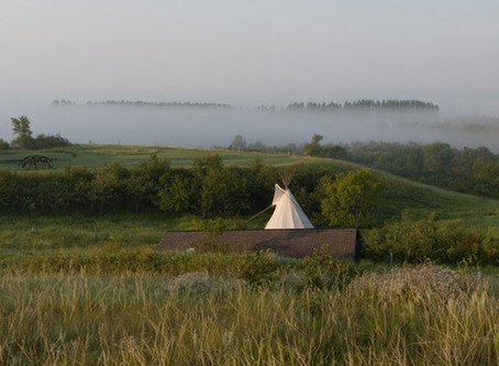 WHEAT Institute is now in Saskatchewan and Manitoba!