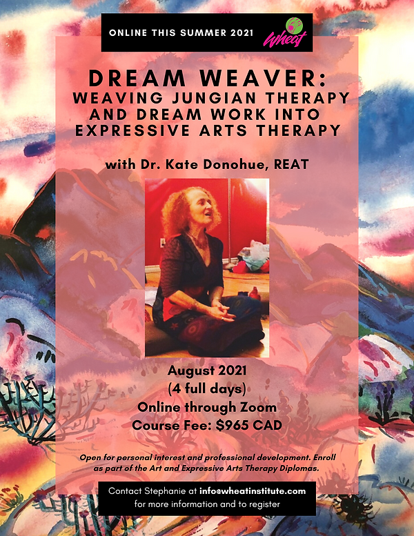 Dream Weaver with Kate Donohue 2021.png
