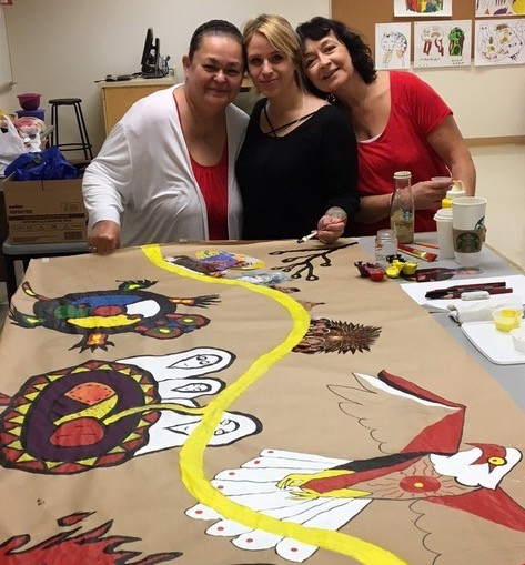 Indigenous Ways of Knowing through the Arts with Victoria MCIntosh