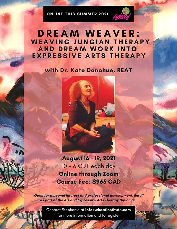 Dream Weaver with Kate Donohue 2021.jpg