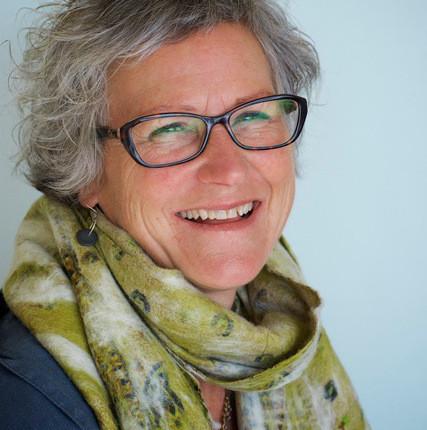 Art Therapist Lori Boyko, WHEAT Instructor