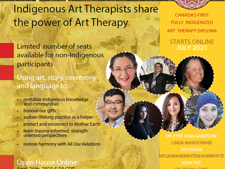 Indigenizing the Healing Arts with Jean Tait