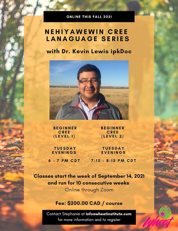 Cree Language Classes Fall 2021.png