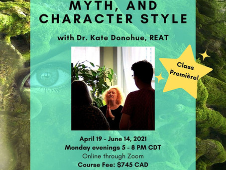Meet WHEAT Mentor and Master Teacher Dr. Kate Donohue