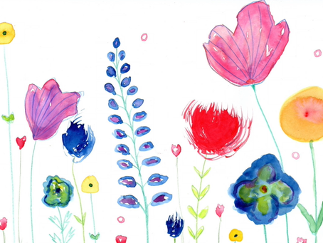 """""""Grow Flower Grow"""""""