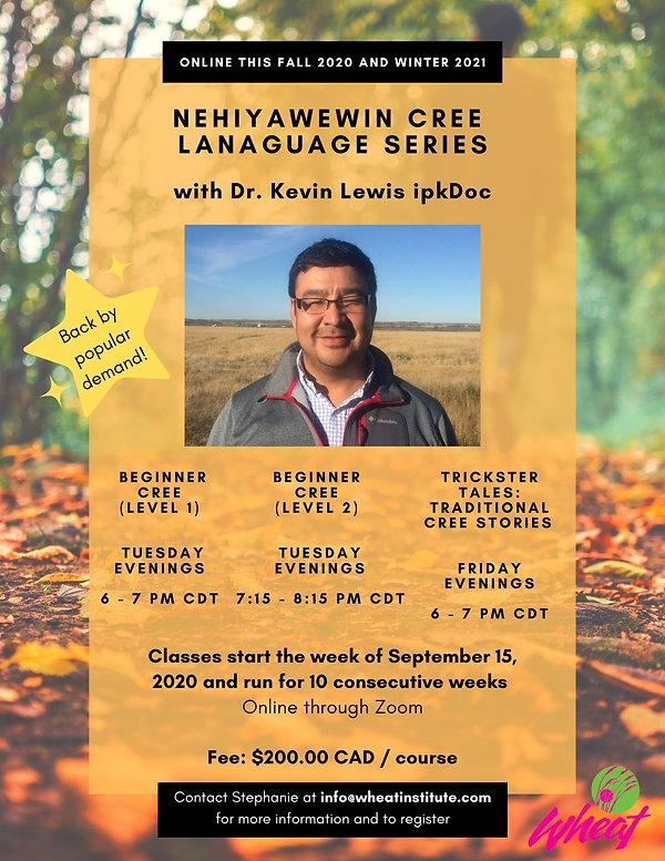 Cree Language Classes 2020 - 2021.jpg