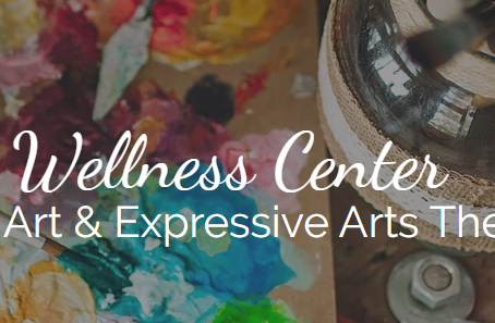 Our Wellness Centre Offers Online Art & Expressive Arts Therapy