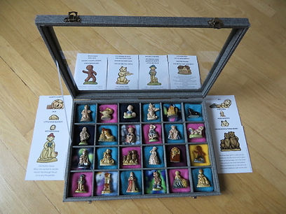 Playing with Archetpyes: Fairy Tales - Our Tales Therapeuic Game
