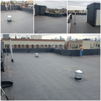 Commericial Roof Specialist