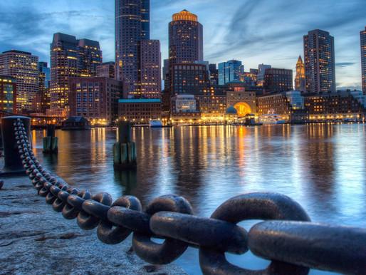 "Boston: ""The City of Kind Hearts"""