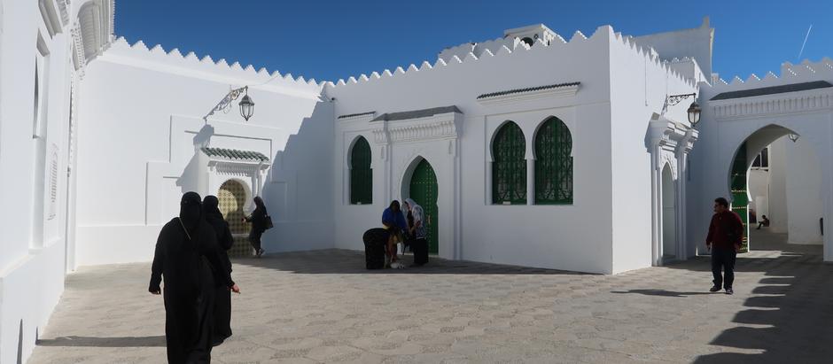 Road trip au Maroc - Partie II