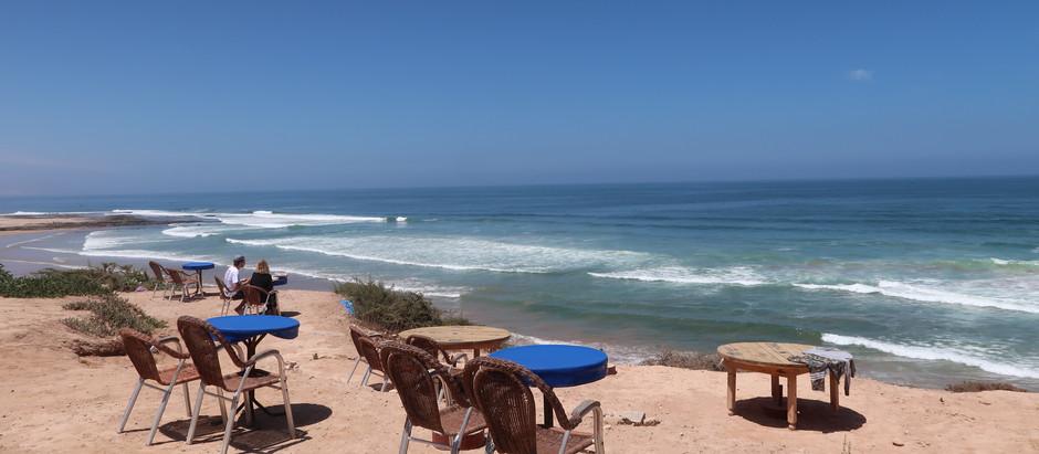 Road trip au Maroc - Partie III