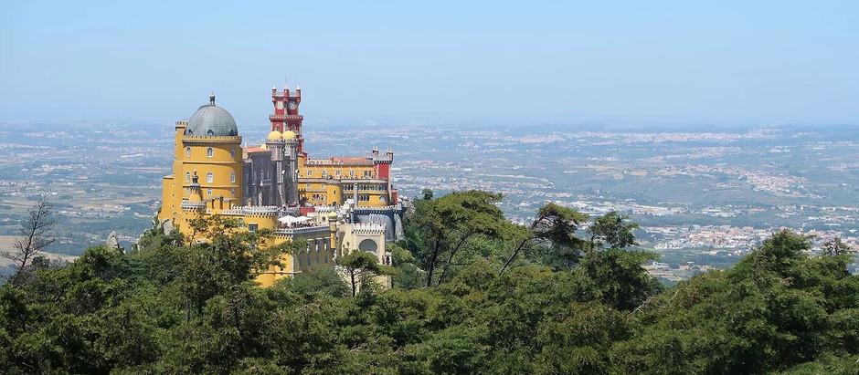 Road trip au Portugal - Seconde partie