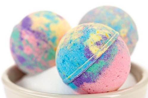 Bath Bombs (4Bombs)