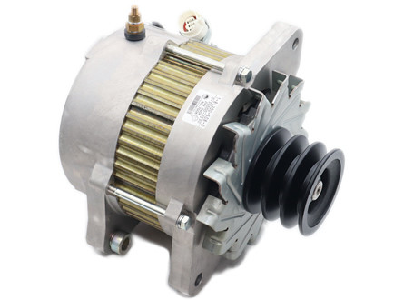 Nikko Alternator 24V 140Amp