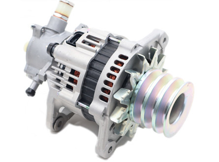Hitachi Alternator 24V 50Amp