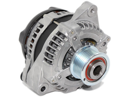 Denso Alternator 12V 100Amp