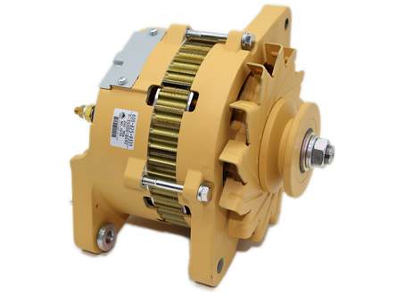 Nikko Alternator 24V 90Amp