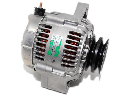 Denso Alternator 24V 60Amp