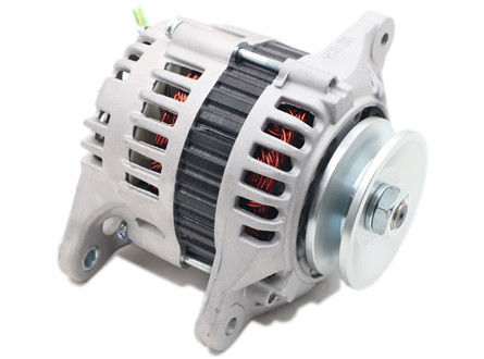 HEL Alternator 12V 40Amp