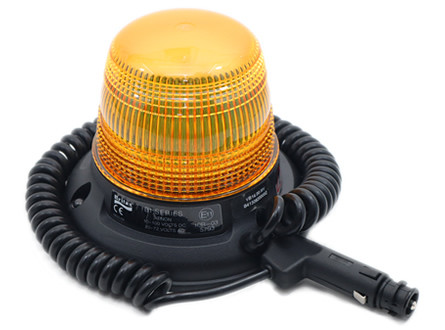 Britax Xenon Flashing B10 Series Magnetic Base