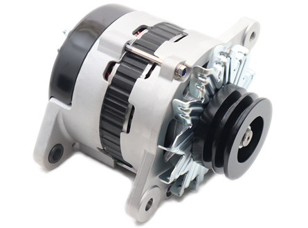 Nikko Alternator 24V 60Amp
