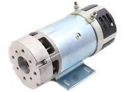 Mahle 24VDC 3.0KW Motor