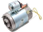 Mahle 24VDC 2.2KW Motor with Overheating Sensor / Relay